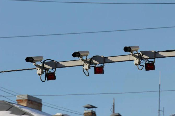 Дочка «Ростеха» может стать единым оператором камер фотовидеофиксации нарушений ПДД