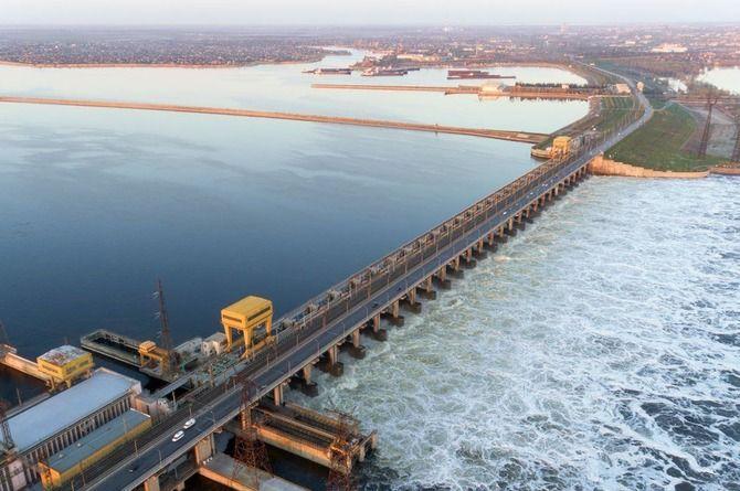 В следующем году продолжится ремонт моста на Волжской ГЭС