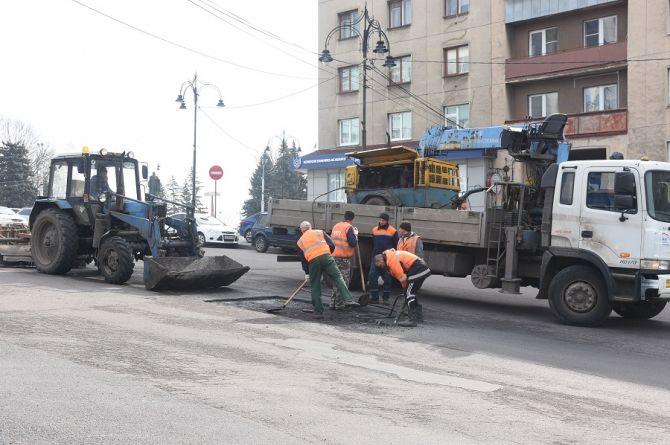 В Курской области начнут строить дороги по новым технологиям