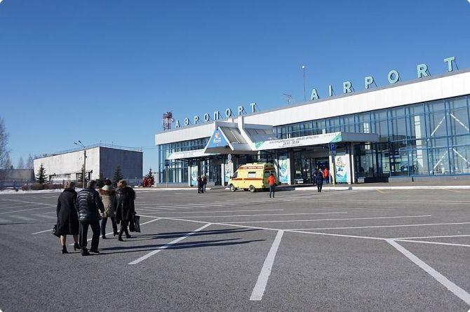 Аэропорт Магнитогорска начнут реконструировать в 2021 году