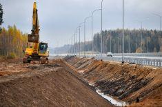 +100 миллиардов: правительство выделит дополнительные средства на строительство дорог