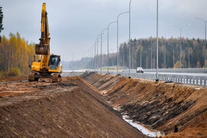 +100 миллиардов: в правительстве решили выделить дополнительные средства на дороги