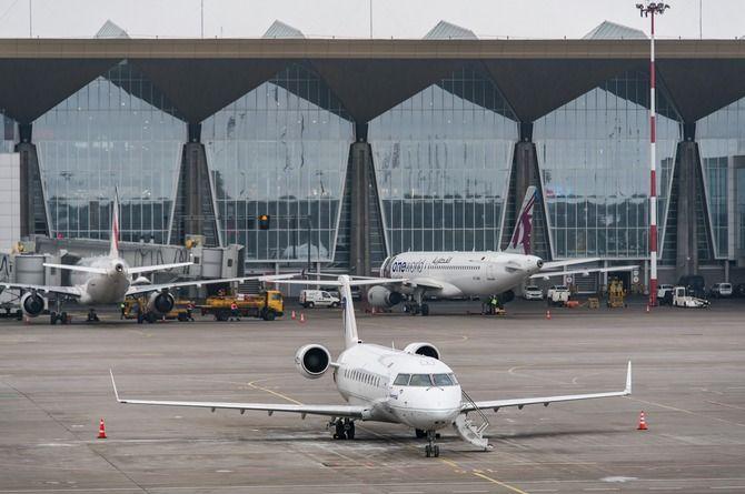 Аэропорт Пулково ищет проектировщика для нового терминала