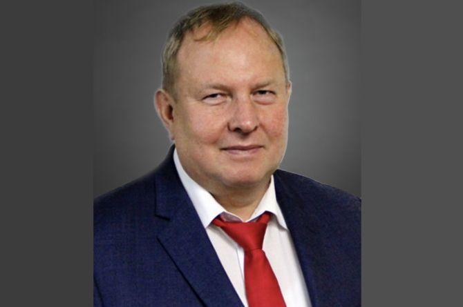 Олег Захаров возглавил Управление административно-кадровой работы и правового обеспечения Росавтодора