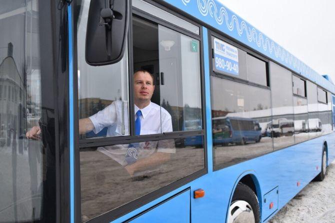Минтранс внедряет системы отслеживания состояния водителей