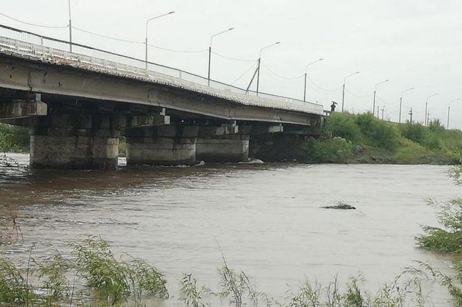 Минтранс направит 1,7 миллиарда рублей на восстановление дорог и мостов после паводков