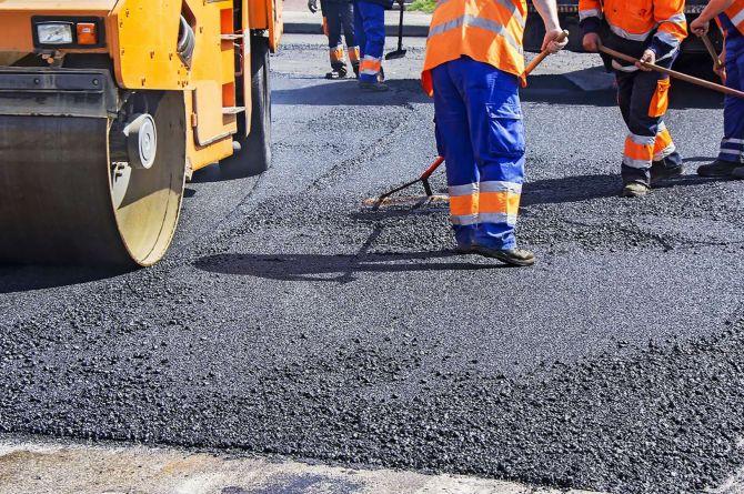 В Саратове ищут подрядчика для строительства объездной дороги