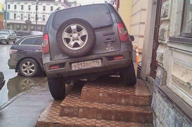 Новосибирск и Ростов-на-Дону возглавили рейтинг самых бескультурных водителей