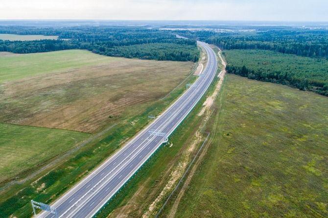 Стали известны детали проекта обхода Твери на трассе М-11