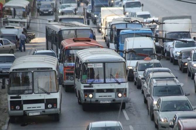 Проектирование Южной обводной дороги в Самаре продлится до 2020 года