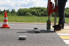 Правительство добавит 100 миллиардов рублей на развитие дорог