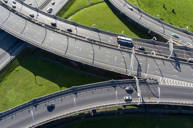 Определён подрядчик первого этапа строительства Южной магистрали в Петербурге