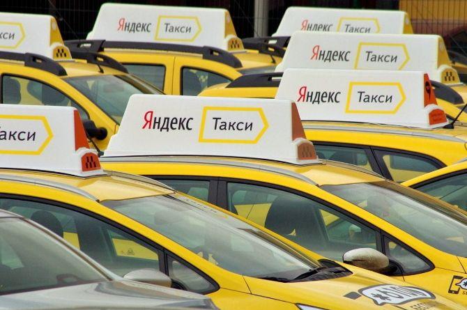На «Яндекс.Такси» подали в суд из-за передачи заказов нелегальным перевозчикам