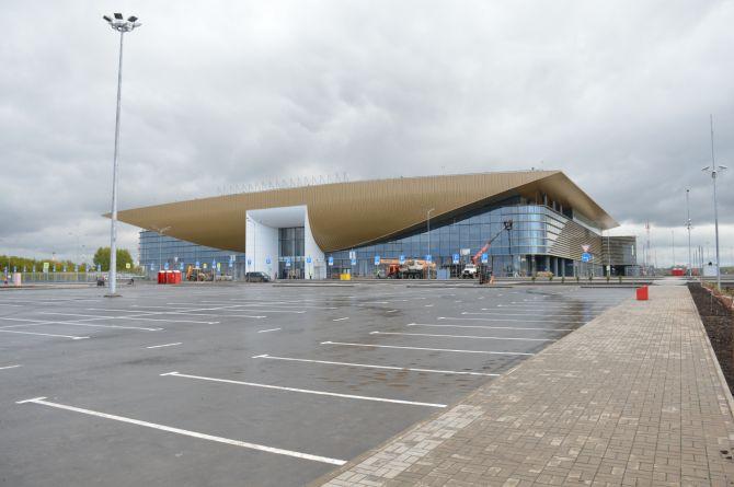 В Перми второй этап реконструкции аэропорта обойдется почти в 5 миллиардов рублей
