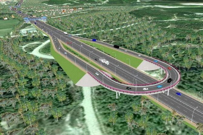 Контракт на строительство дороги за 4,5 миллиарда в Казани аннулировали из-за ошибок в документации