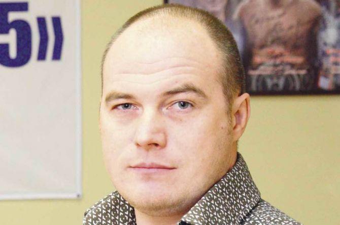 Воронежский дорожник Юрий Камзолов возглавит дальневосточный Росавтодор