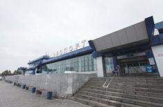 В ВЭБ.РФ готовы профинансировать аэропорты Дальнего Востока. И ремонт путепроводов в Амурской области