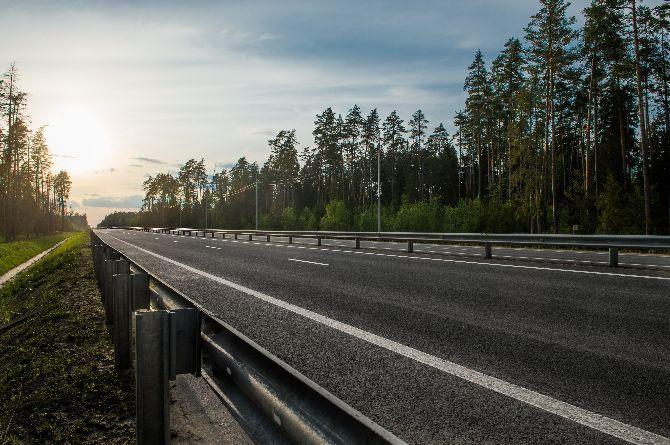 Участок ЦКАД-5 от Можайского до Новорижского шоссе откроют в конце месяца