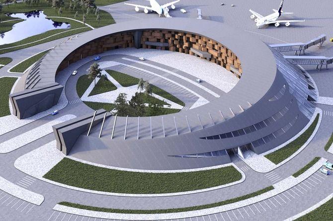 Объявлен тендер на строительство нового перрона в Елизово