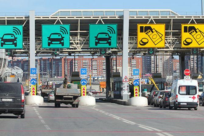 70 миллионов автомобилей проехало по дорогам ГК «Автодор»