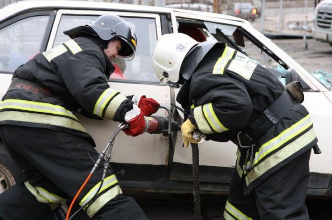 В России появится карта спасения людей в ДТП
