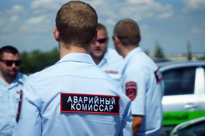 Для аварийных комиссаров «Автодора» разработали единый стандарт