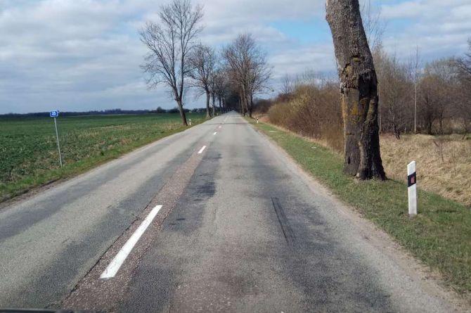 1,5 миллиарда рублей потратят власти Калининграда на ремонт дороги «Калиниград-Полесс»