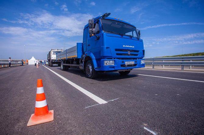 Беспилотные автомобили  появятся на дорогах России не раньше 2027 года