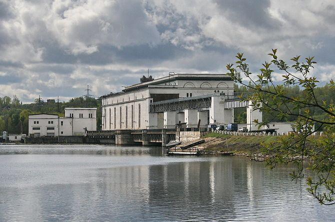 Объявлен конкурс на строительство моста через реку Свирь в Ленобласти