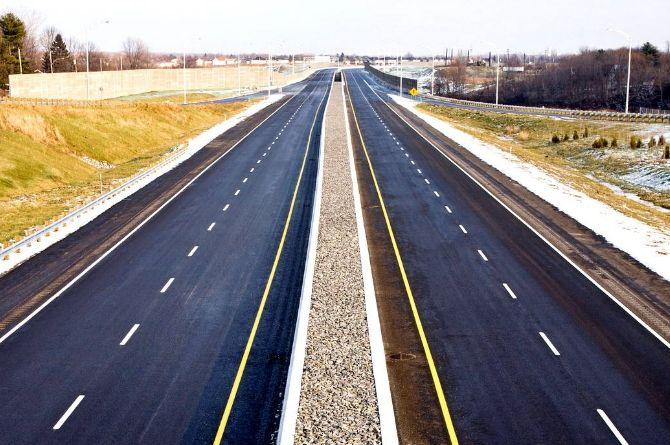Правительство РФ создаёт структуру, которая займётся развитием международных транспортных коридоров
