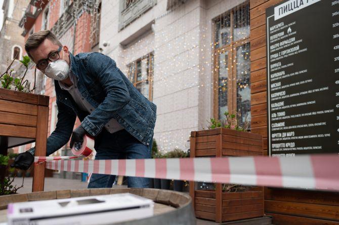 «Опора России» предложила списать долги бизнеса по налогам за время пандемии