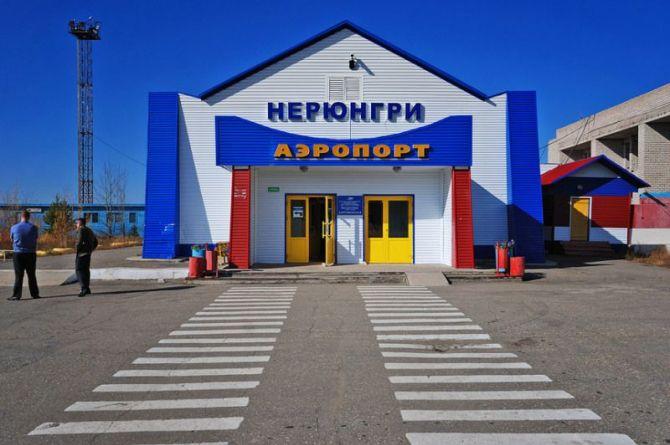 Четыре аэропорта в Якутске начнут ремонтировать в 2019 году