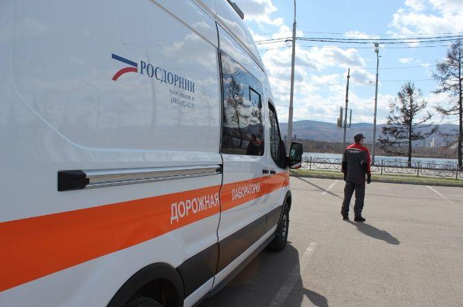 Все филиалы «РОСДОРНИИ», задействованные в нацпроекте, получили новые дорожные лаборатории
