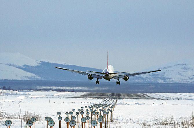 Выбрана компания, которая завершит реконструкцию аэропорта Магадана