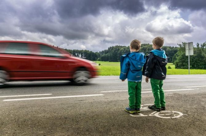 В Краснодарском крае установят камеры на всех переходах, где были ДТП с детьми