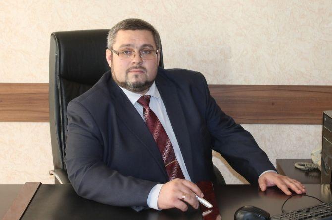 Леонид Самухин возглавил нижегородское Главное управление автомобильных дорог