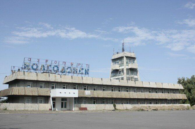 Аэропорт Волгодонска реконструируют — либо построят новый