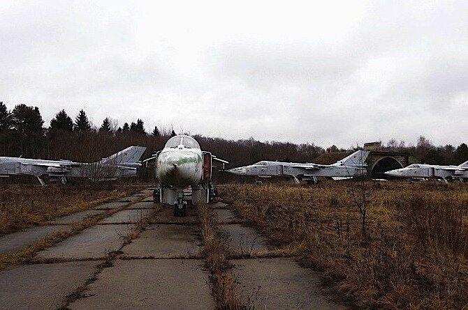 Аэропорт «Сиверский» в Ленинградской области начнут возводить «в лучшем случае» в 2021 году