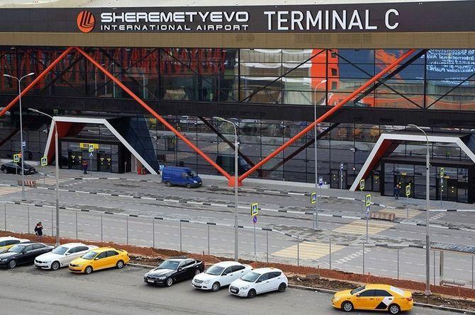 В аэропорту Шереметьево открылся международный терминал C1