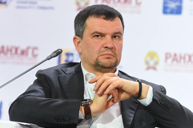Вице-премьер Акимов не войдёт в новое правительство