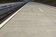 В Татарстане планируют вернуться к строительству бетонных дорог