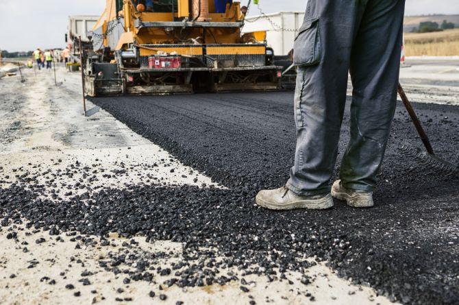 «Автобан» просит не допускать малый и средний бизнес к строительству дорог