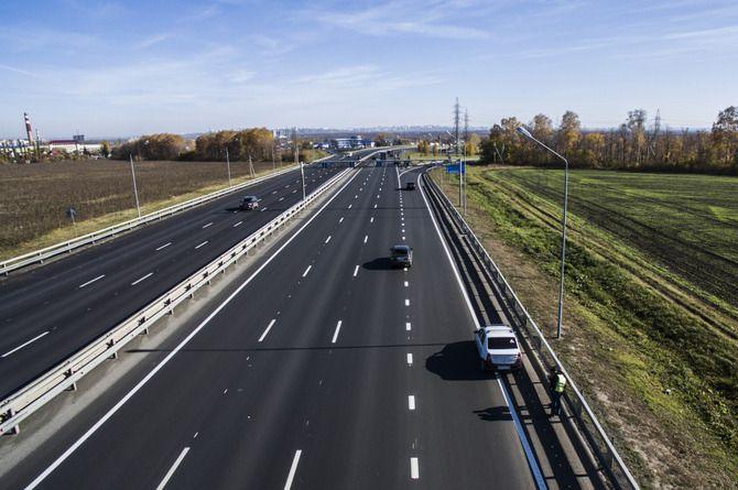 В Башкирии выполнили программу этого года по содержанию автодорог