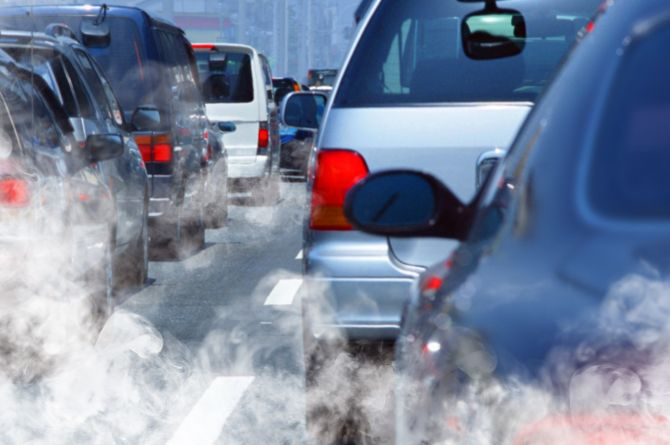 Английские власти заплатят автомобилистам за отказ от машин