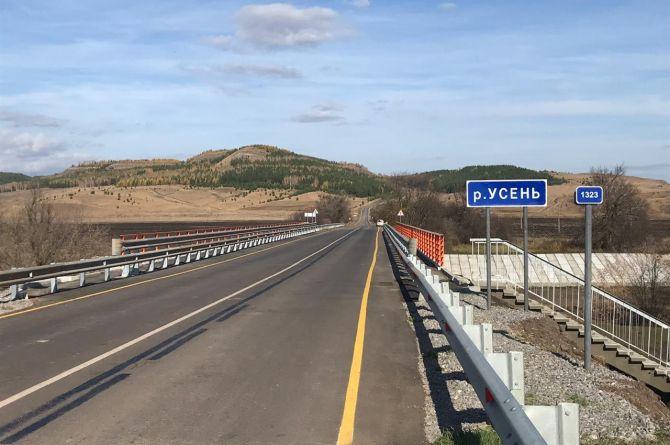 Отремонтированы мосты на трассе М-5 «Урал» в Башкирии
