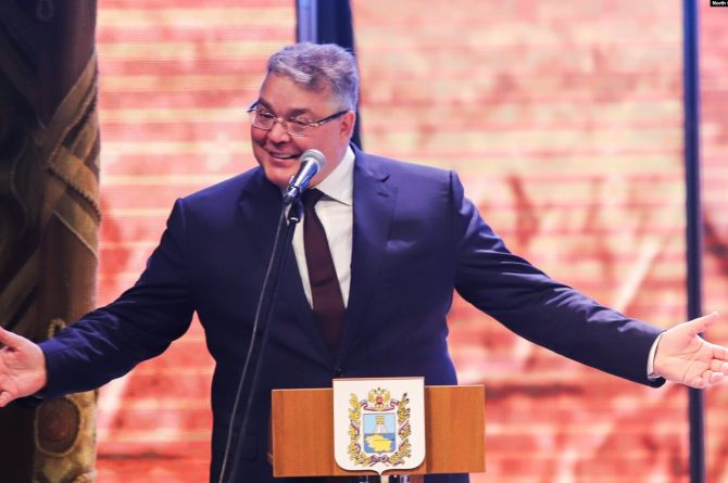 Не буду мириться с нечестными людьми: в Ставропольском крае губернатор уволил всё правительство