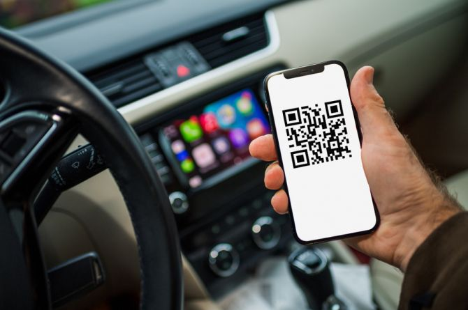 QR-код QR-кодом, а права возите с собой: МВД разъяснило правила участия в эксперименте