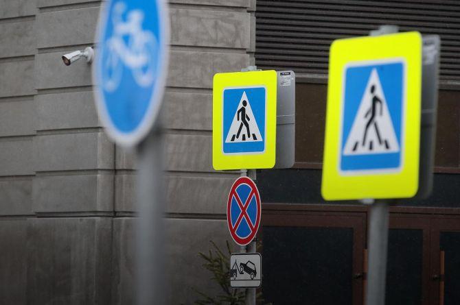 ГОСТ по-новому: какие изменения в применении дорожных знаков и разметки ждут нас с 1 апреля?
