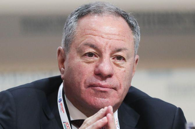 Глава Корпорации МСП Александр Браверман покинул свой пост, его сменил Александр Исаевич