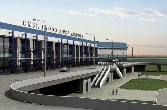 «Новапорт» заинтересован в покупке аэропортов Иркутска и Омска